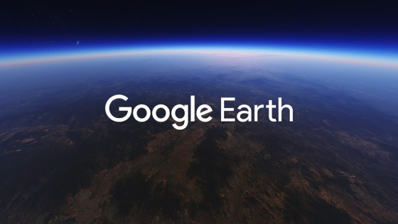 Google Earth Gets a Huge Redesign with Guided Tours, 3D View, and More via Lifehacker
