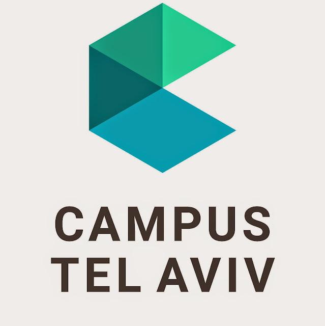google tel aviv campus. google tel aviv campus