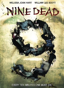 Số 9 Chết Chóc - 9 Cái Chết - Nine Dead poster