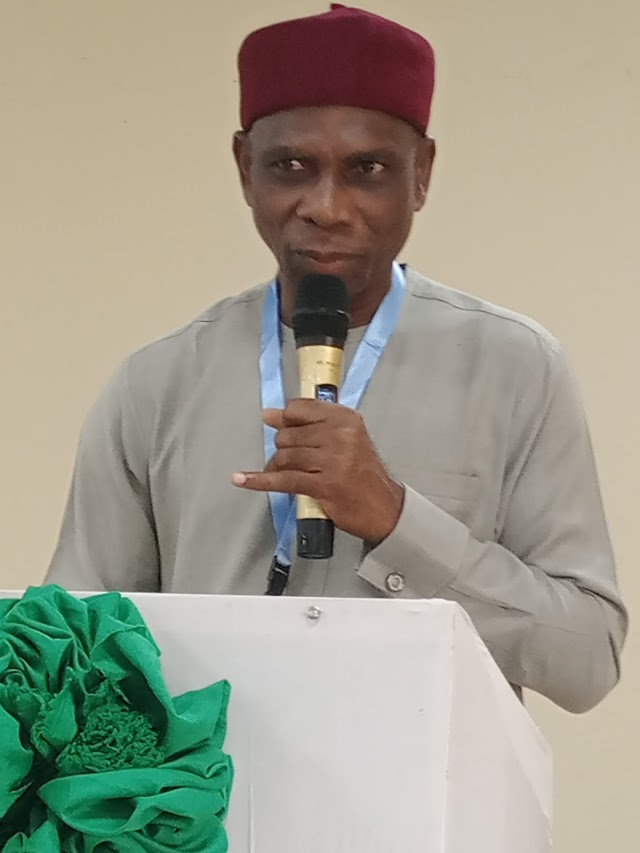 Synergy between NSSEC, SSEB will improve qualities of secondary schools In Nigeria
