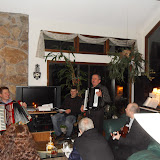 01.07.2012 Kolędowanie u pp. Janusza i Wandy Komor.  Zdjęcia Bogdan Kołodyński 01.07.2012 Kolędowan - SDC13630.JPG