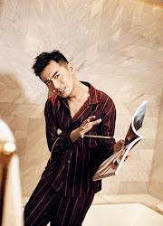 Song Yang China Actor