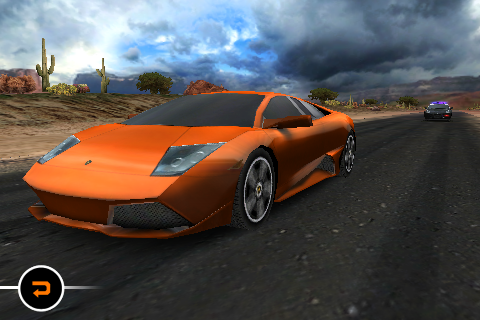 qMrEq Need for Speed Hot Pursuit v1.0.18 Download | Android Game