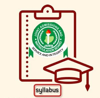 Download The Latest JAMB Syllabus For 2021/2022 - PDF