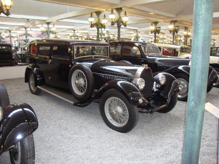 Musée Automobile de Mulhouse  DSC06995