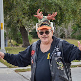 Suncoast Brotherhood 34th Annual Toy Run