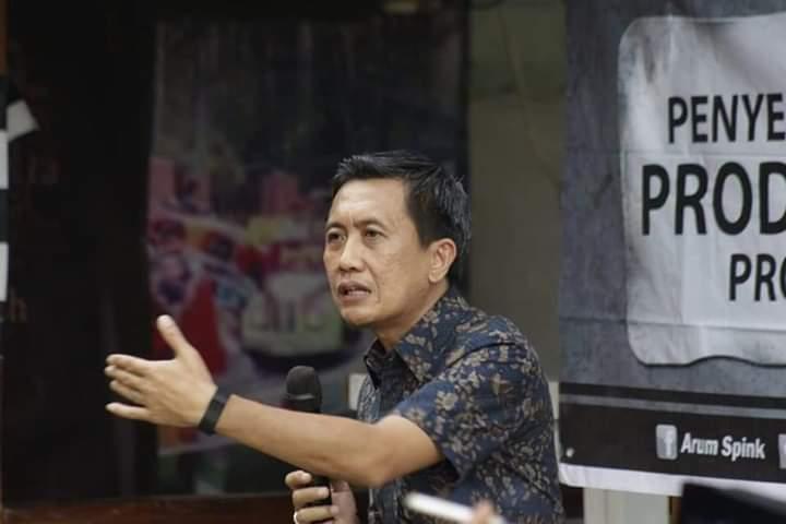 Legislator Sulsel Arum Spink, '' Pilkada Bulukumba Aset Menuju Kebesaran dan Kejayaan Bulukumba ke depan.