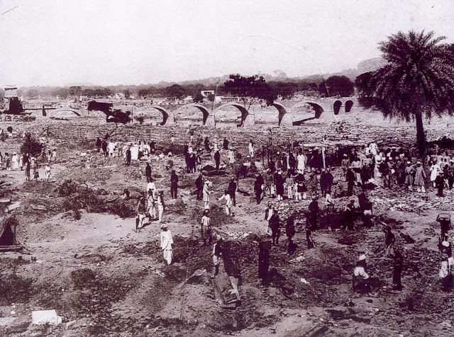 Hyderabad - Rare Pictures - musi2.jpg