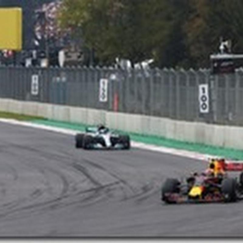 GP del Messico: Verstappen vince la gara, Hamilton il titolo