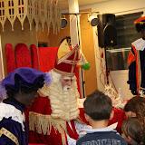 Sinterklaas feest Personeels vereniging De Jong Hotwatertanks