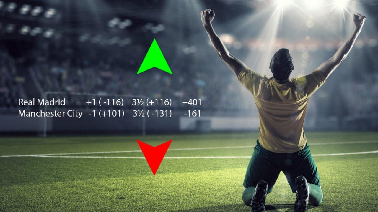Soccer Over/Under Bets - How to Use the Over/Under in Soccer Betting