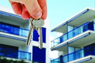 Location de biens immobiliers: Les prix hors de portée