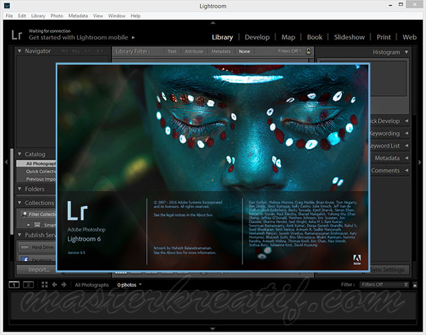 Adobe Photoshop Lightroom 4 Book: The Complete Guide for Photographers, The by M