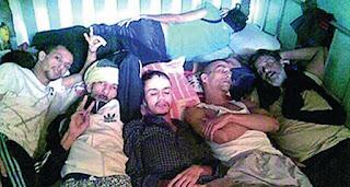 La vie de 13 prisonniers sahraouis dans la prison marocaine de Salé, en danger : campagne internationale pour leur libération
