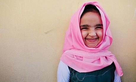Bahrain - young girl   (photo-timeoutbahrain.com)