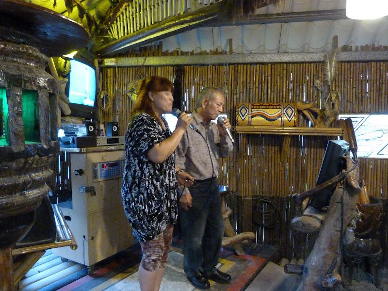 Restaurant aborigene pres de Xizhi, Musée de la céramique Yinge - P1140725.JPG