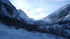 Vallée du Fournel