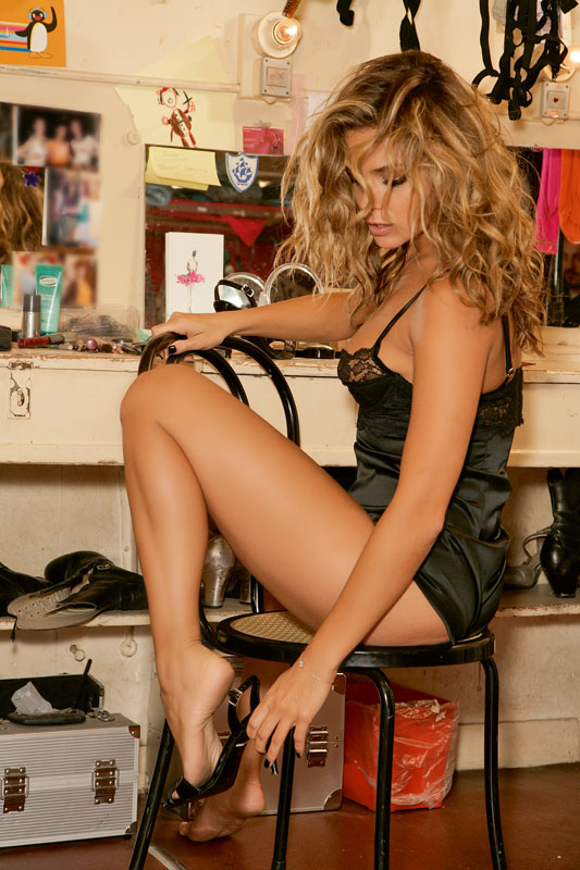 Clara Morgane Actress And Model 7, Clara Morgane