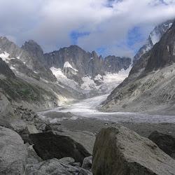 Alpi: Mer-De-Glace