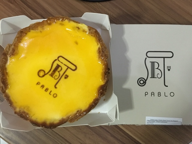 Pablo Cheese Start Philippines