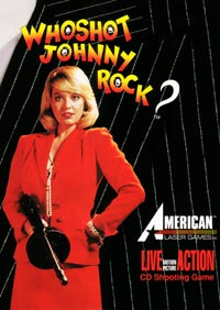 Who Shot Johnny Rock? - Review By Boyd Kitson