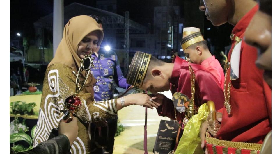 Kompetisi Kallolo - Ana Dara Soppeng Diharap Hasilkan Promotor Budaya Pariwisata