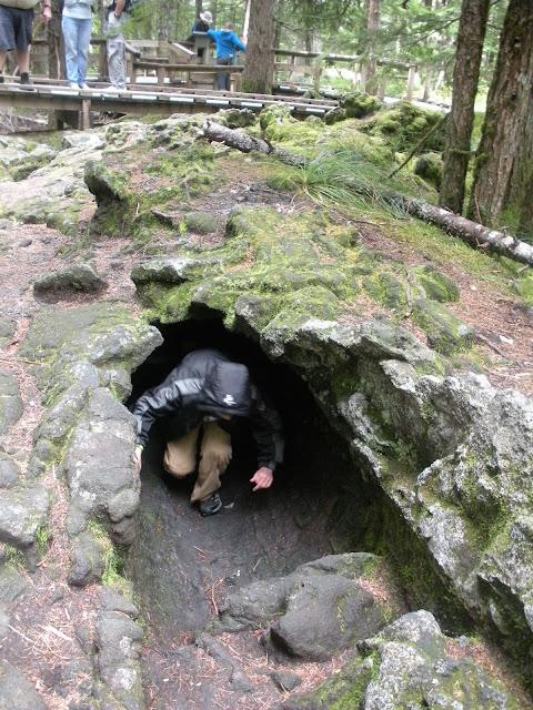 Ape Cave Camp May 2013 - DSCN0337.JPG