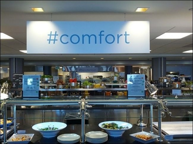 twitters cafeteria design (6)