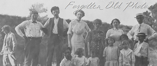 1911 Postcard