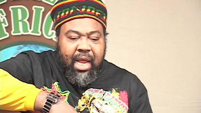 SAD: Ras Kimono, Legendary Raggae Artiste is dead