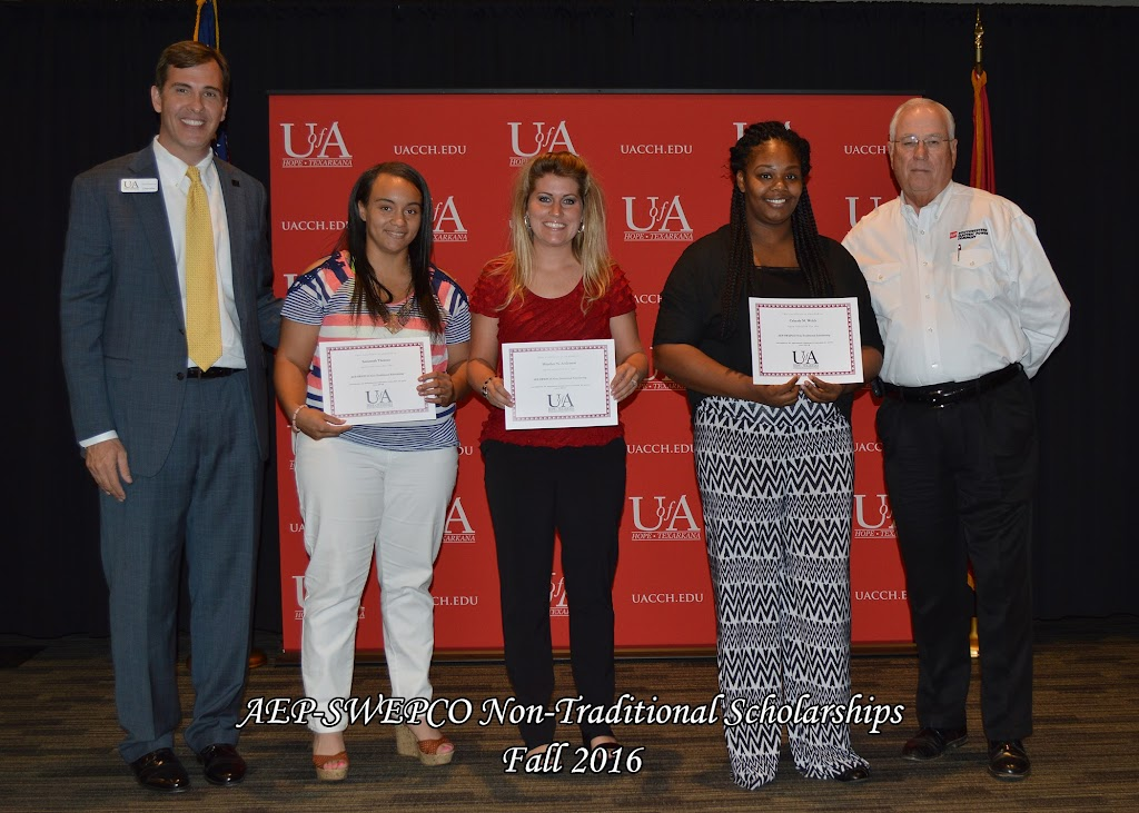 Fall 2016 Scholarship Ceremony - AEP-SWEPCO%2BNon-Traditional.jpg