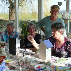 Knutsel middag VOC dames 2014 - P1020210_800x600.JPG