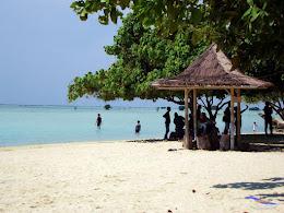 family trip pulau pari 090716 Fuji 035