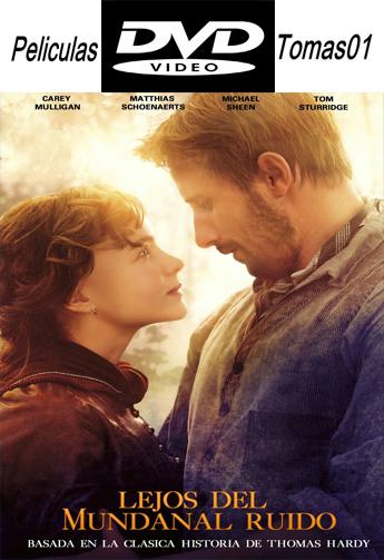 Lejos del Mundanal Ruido (2015) DVDRip