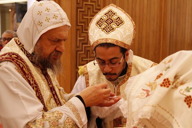 Ordination of Fr. Reweis Antoun - _MG_0899.JPG