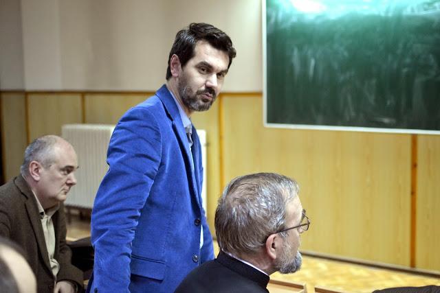 Mircea Dumitru - Liberul arbitru si responsabilitatea 138