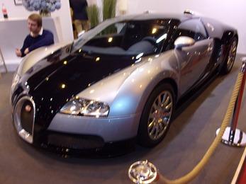 2018.12.11-209 Bugatti Veyron