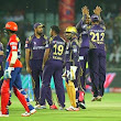 IPL 8:Captian Gautam Gambhir and Umesh Yadav stars in Kolkata Knight Riders 6 wickets Win Over Delhi Daredevils by 6 wickets