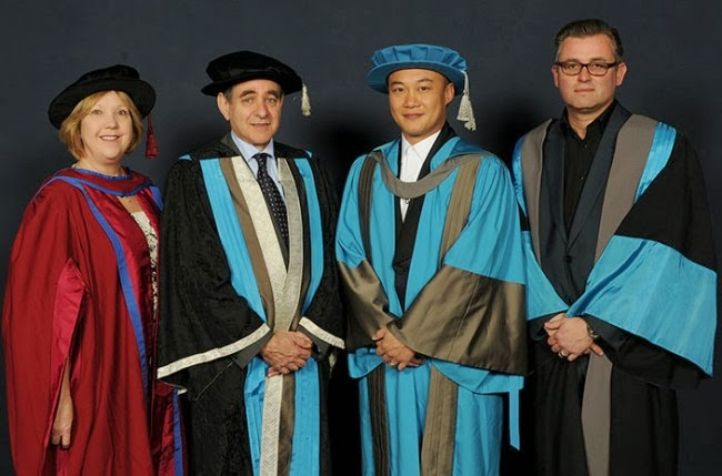 Kingston University 圖片