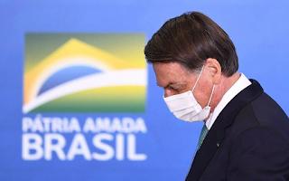 Conversa de Bolsonaro com irmãos Miranda foi gravada diz deputado