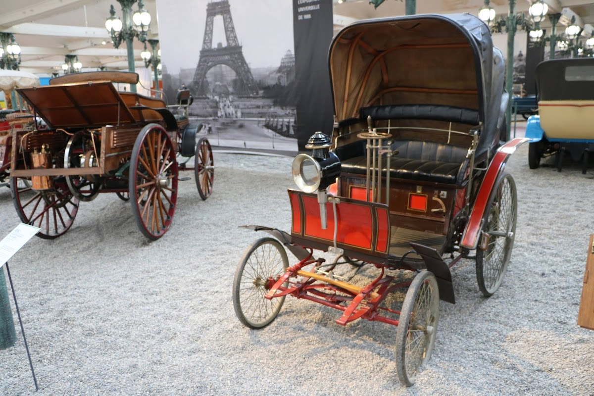 Schlumpf Collection 0460 - 1896 Benz Phaeton Type Velocipede.jpg
