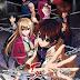 Episodio 8 del anime  Battle Game in 5 Seconds