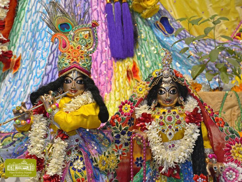 ISKCON Hare krishna mandir Ahmedabad 12 Dec 2016 (8)