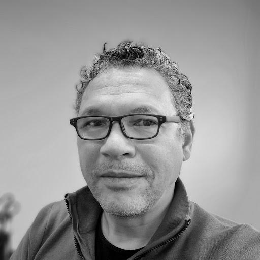 Marcel Jong