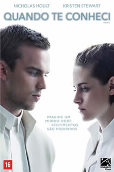 Baixar Filme Equals (2015) Dublado Torrent Grátis