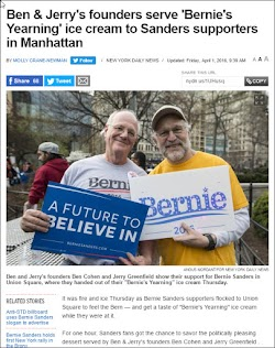 20160401_0938 Ben & Jerry's founders serve 'Bernie's Yearning' ice cream in Manhattan (NewYorkDailyNews).jpg