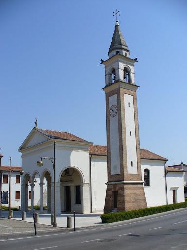 Santuario Madonna delle Grazie di Bonisiolo