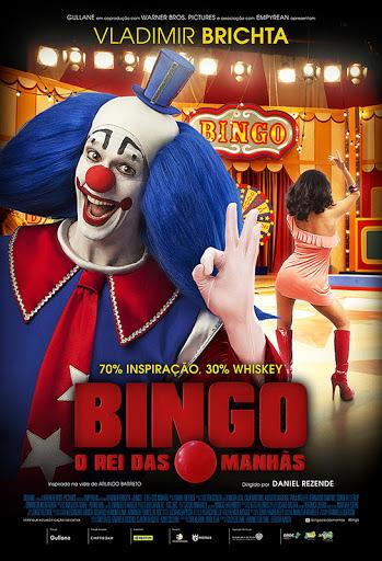 Bingo: O Rei das Manhãs - Dublado Torrent (2017)