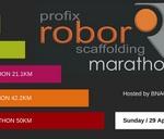 Robor Marathon 2018 : Robor Scaffolding Marathon