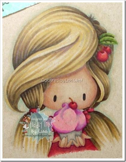 Sweet as a Cupcake (3)
